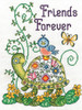 Design Works - Friends Forever