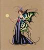 Mirabilia - August Peridot Fairy