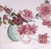 Design Works - Pastel Floral
