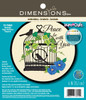 Dimensions Learn a Craft - Birdcage