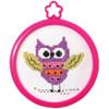 My 1st Stitch - Owl