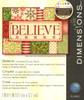 Dimensions - Believe