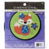 Dimensions Learn a Craft - Little Fox