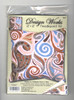 Design Works - Paisley Picture or Pillow