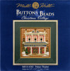 2014 Mill Hill Buttons & Beads Christmas Village - Palace Theater