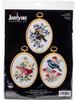Janlynn - Feathers & Flora