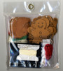 Dimensions - Sweet Gingerbreads Ornaments (3)