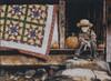 Design Works - Pumpkin Porch