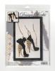 Design Works - Quilted Heels