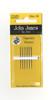 John James - Size 24 Petite Needles