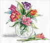 Design Works - Tulips