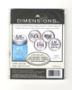 Dimensions - Wedding Jar Toppers (4)