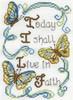 Design Works - Live in Faith