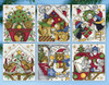 Design Works - Home for Christmas Ornaments (6)