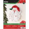 Plaid / Bucilla - Santa's Beard Advent Calendar