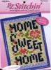 Candamar EZ Stitchin' - Home Sweet Home