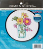 Dimensions Learn a Craft - Summer Flowers