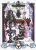 Mirabilia Embellishment Pack - Christmas In London