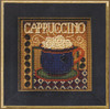 2008 Mill Hill Buttons & Beads Autumn Series - Cappuccino