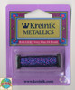 Kreinik Metallics - Very Fine #4 Purple Mambo 3533