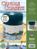 Janlynn - Summer Sails Garden Candle Corset