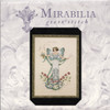 Mirabilia - April's Blue Diamond Fairy