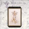 Mirabilia - June's Pearl Fairy