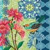 Dimensions - Blue Floral