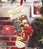 Janlynn - Waiting For Santa Stocking