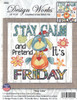 Design Works - Stay Calm