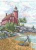 Janlynn - Eagle Harbor Light