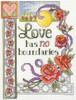 Janlynn - Love Has No Boundaries