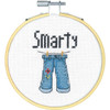 Dimensions 'Stitch Wits' - Smarty Pants