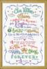 Design Works - Lord's Prayer