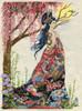 Design Works - Queen of Silk