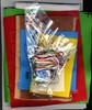 Plaid / Bucilla - Peace on Earth Stocking