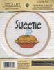 Dimensions 'Stitch Wits' - Sweetie Pie