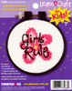 Dimensions Learn a Craft - Girls Rule