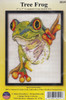 Design Works - Tree Frog
