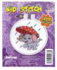 Kid Stitch - Rainy Day Elephant