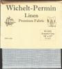Wichelt - 32 Ct  Graceful Grey Linen 18 x 27 in