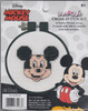 Disney Learn a Craft - Mickey Mouse