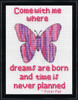 Design Works ~ Butterfly Dreams