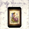 Mirabilia 25th Anniversary - Butterfly Fairy Chart and Embellishment Pack