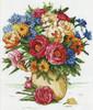 Design Works - Majestic Floral