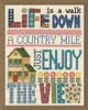 Design Works - Country Mile