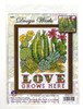 Design Works - Cactus Love