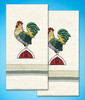Design Works - Rooster Towels (2)