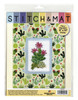 Design Works - Cactus Stitch & Mat