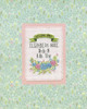 Design Works - Welcome Baby Birth Record Stitch & Mat